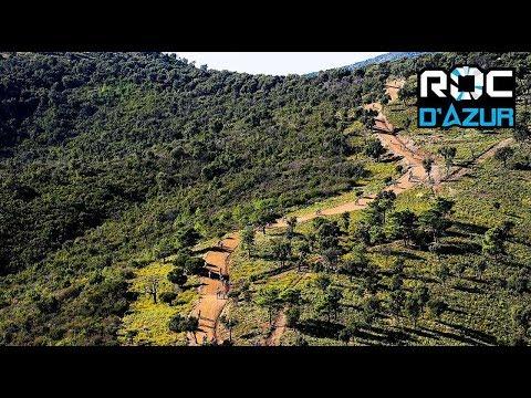 Teaser Roc d'Azur 2019