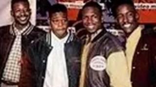 Boyz II Men Lonely Heart The Cooleyhighharmony Era