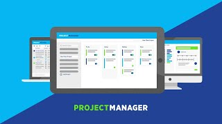 Videos zu ProjectManager.com