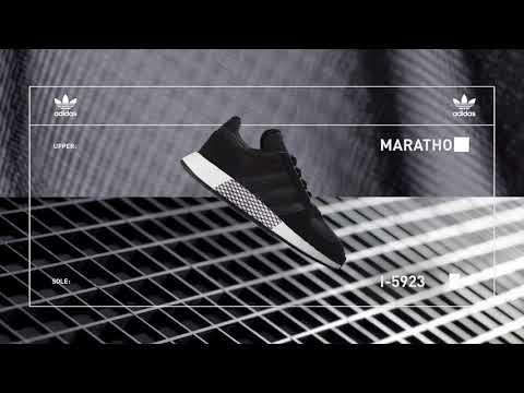 adidas Originals Never Made 'Triple Black' Pack