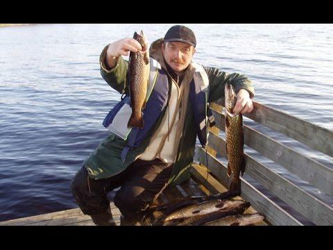 Рыбалка в Финляндии: коттеджи, цены, туры, ловля летом, на озерах, в мае, лицензия