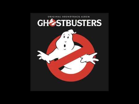 Main Title Theme (GhostBusters)- Elmer Bernstein (Vinyl Restoration)