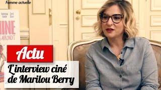 """""""Joséphine S'arrondit"""" : Rencontre Avec Marilou Berry"""