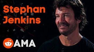 "Lollapalooza <b>Stephan Jenkins</b> On Kanye His Dream Duet And ""attitude"""