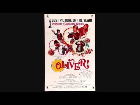 Oliver! 1968   Consider Yourself Mp3