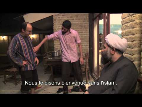 IRANIEN • Bande-annonce • [En DVD le 7 avril 2015]