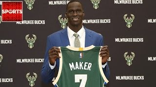 How Old Is THON MAKER?!