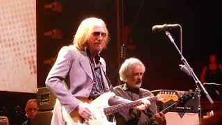 Tom Petty and the Heartbreakers.....Rockin' Around (With You).....8/17/17.....Vancouver