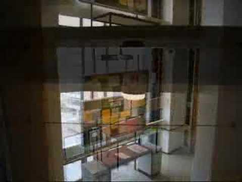 Paternoster, a Cyclic Elevator