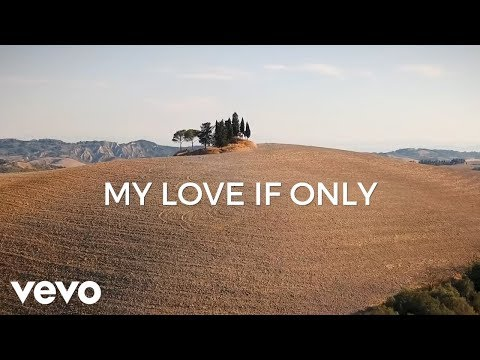 Andrea Bocelli If Only Lyric Video
