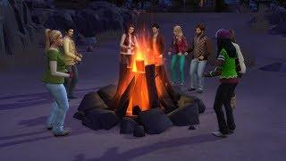 The Bonfire Party!
