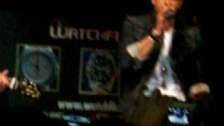 Jay Sean Live in Concert @ Hershey Centre, Stolen Beatboxing