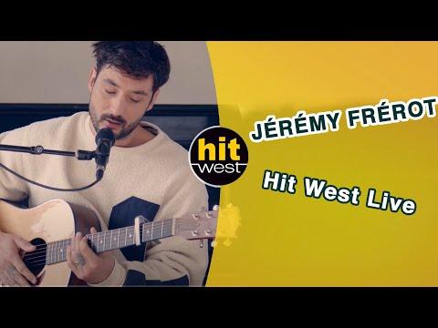 Jérémy Frérot - Hit West Live 2021