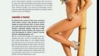 Video Clipe Da 11° Edição Da Revista Femme.