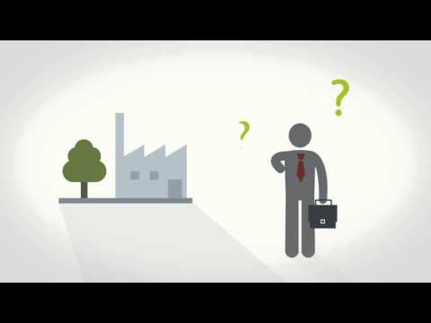 Successfully certified according to ISO 50001 - YouTube