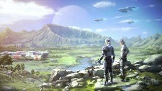 Sid Meier's Starships video
