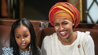 BREAKING: Democrats To Primary Rep. Ilhan Omar According Minn. Lawmaker
