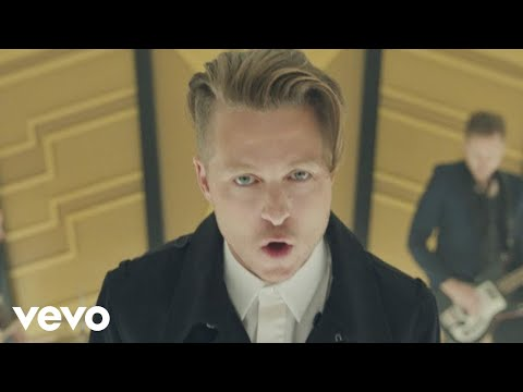 Guns N' Roses - OneRepublic — Wherever I Go (Official Video)