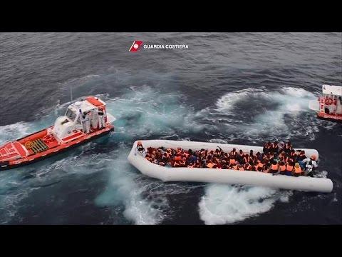 Δανία: Υποδοχή προσφύγων με…σφαίρες