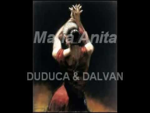 Música Maria Anita