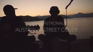 Sticky Fingers   Australia Street Cover   STA