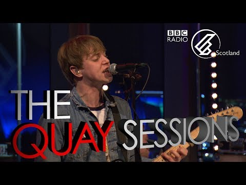 The XCERTS – Feels Like Falling In Love (The Quay Sessions)