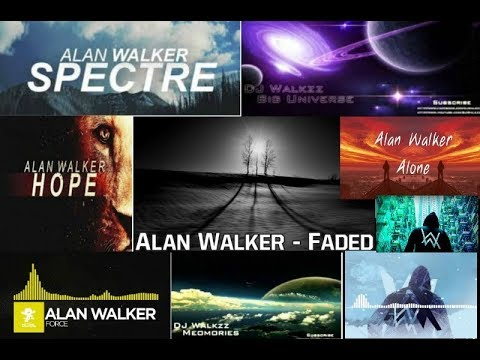 Alan Walker Best Songs: Fade, Force, Spectre, Hope, Big Universe, Memories, Sky And More!