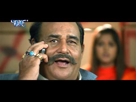 Dil Lagal Dupatta Wali Se - Super Hit Full Bhojpuri Movie 2016 - Yash Kumar, Anjna Singh - Full Film (видео)