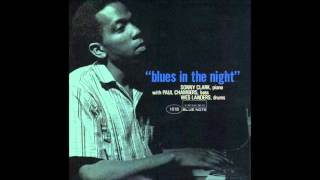 Sonny Clark Trio - Blues in the night