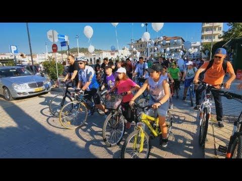 Αργολίδα: Ποδηλατοδρομία στο Άργος