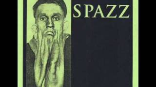 spazz - Stabbed In The Back (Youth Of Today cover)