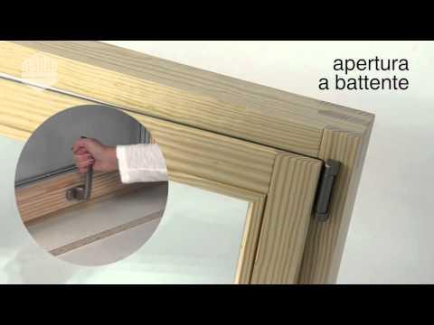 Maico Multi-Matic ad apertura facilitata - Come funziona