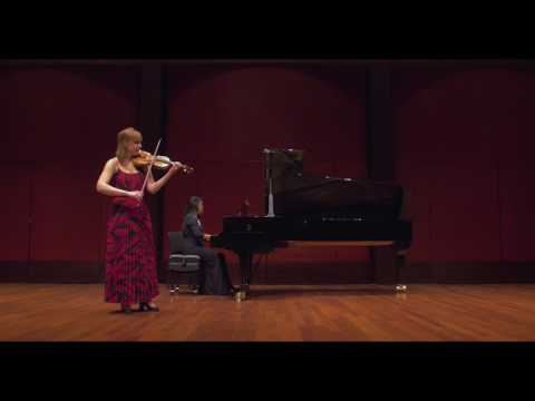 Mozart Adagio in E Major