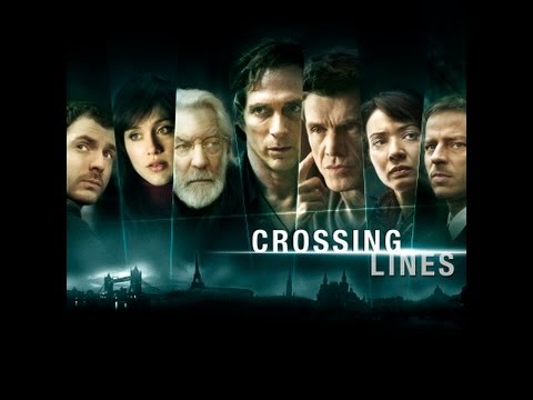 Crossing Lines Season 1 (Promo)