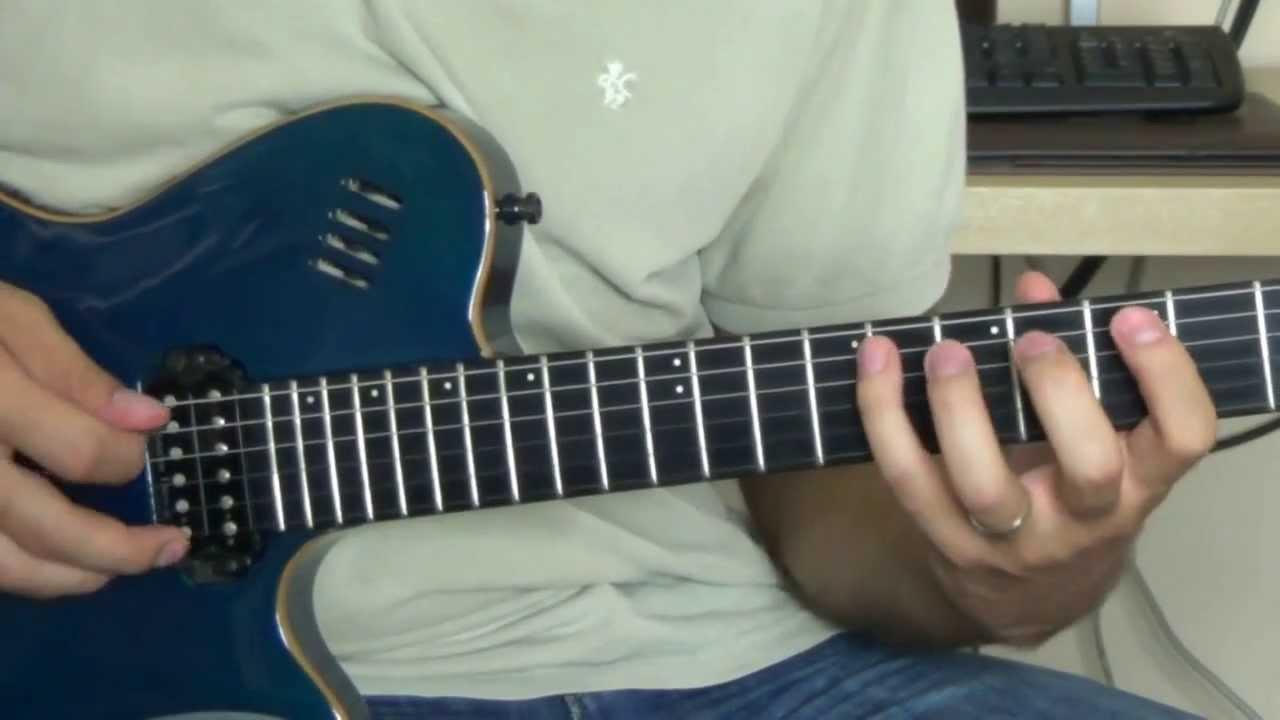 Cómo desarrollar la Velocidad en la Guitarra