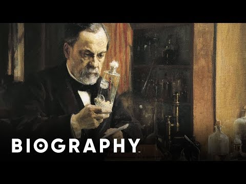 Louis Pasteur - Scientist | Mini Bio | BIO