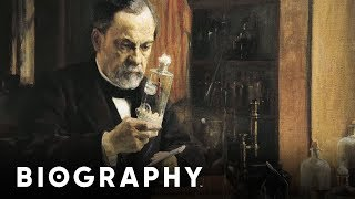 Louis Pasteur - Scientist | Mini Bio | BIO