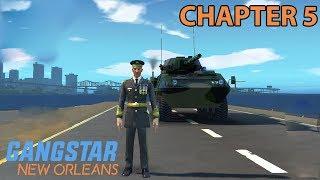 GANGSTAR NEW ORLEANS - APCS OF DESTRUCTION ( CHAPTER 5 )