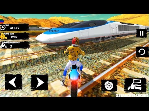 Impossible Bike Race Racing Games 2019 - Android GamePlay HD