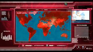 Minisatura de vídeo nº 1 de  Plague Inc: Evolved