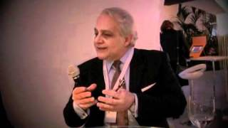Carlos Moreira Interview in Davos 2011 with SwissStyle Founder on WISeID and Media