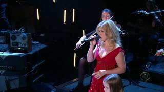 Kelly Clarkson - Because of You (Live HD 1080p)