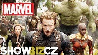TOP 8 filmů od Marvel, na které se můžete těšit v roce 2018