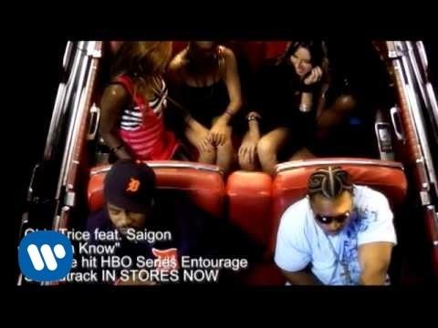 Obie Trice - Wanna Know (feat. Saigon) [Official Video]