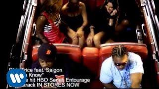 Obie Trice - Wanna Know (feat. Saigon)