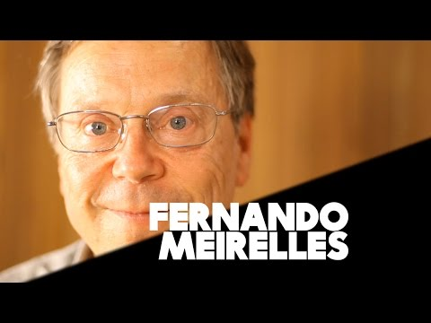 Fernando Meirelles fala sobre projetos, Olimpíadas e cinema nacional