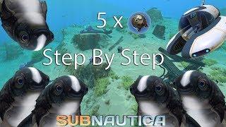 subnautica dragon leviathan egg - TH-Clip