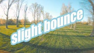 Impulserc apex   fpv drone freestyle   slight bounce