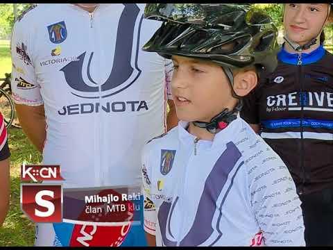 Pripreme biciklista