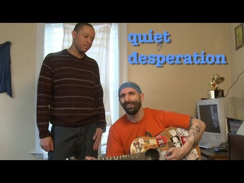 "Quiet Desperation (Season 1 Ep-1) ""The Allston Music Scene"" Reality Sitcom Out Of Boston..."